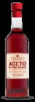 Aceto di vino </br><b>Rosso</b>
