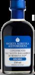 Condimento all'aceto balsamico di Modena IGP </br><b>Sincero</b>